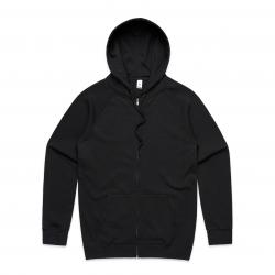 Mens Official Zip Hood