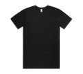 MENS STAPLE ORGANIC TEE