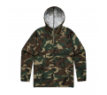 MENS CYRUS CAMO WINDBREAKER
