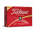 Titleist DT TruSoft - 3 Ball Sleeve