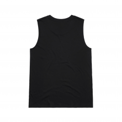 WO'S BROOKLYN TANK