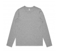 WO'S CHELSEA LONG SLEEVE TEE
