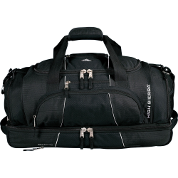 High Sierra® Colossus 26'''' Drop Bottom Duffel Bag