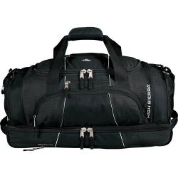 High Sierra® Colossus 26'''' Drop Bottom Duffel Bag