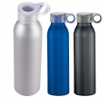 Grom Aluminum Sports Bottle