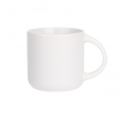 360ml Strata Coffee Mug/White