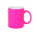 300ml Neon Mug/Coloured