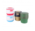350ml Collapsible Silicone Coffee Cup