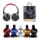 Wireless Extra Bass Headphones