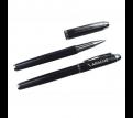 Split Clip Gel Ink Pen
