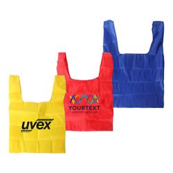 Reusable Foldaway Shopping Bag