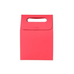 Die cut Handle Bag(160x270x90mm)