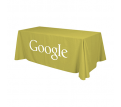 4-Sided Throw Table Cloth * 6ft