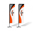 Medium(70*260cm) Rectangular Banners