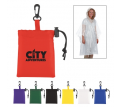 Sleeved Poncho in Pouch