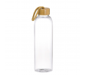Johns Glass Bottle