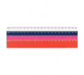 20cm Ruler (narrow version)