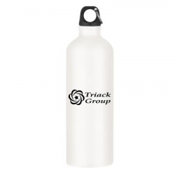 700ml Alumimium Sports Flask with Stopper