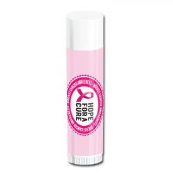 Pink Grapefruit Lip Balm – All Natural