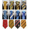 Custom Woven Polyester Tie