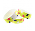 12mm Unbranded Wristbands