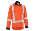 TTMC_W17 COOL LIGHT WEIGHT DRILL SHIRT