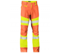 TAPED BIOMOTION DOUBLE HI VIS PANT