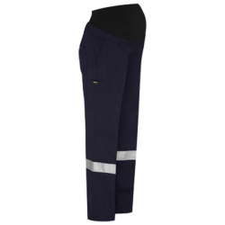 3M TAPED MATERNITY DRILL WORK PANT