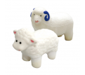 Stress Sheep (Ram or Ewe)