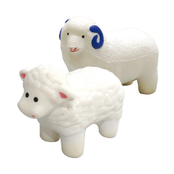 Stress Sheep (Ram or Ewe)