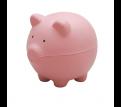 Pink Stress Pig