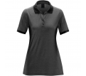Women's Sigma Poly Cotton Polo
