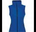 Women's Nitro Microfleece Vest