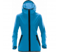 Women's Ozone Hooded Shell