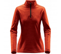 Women's Base Thermal 1/4 Zip