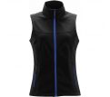 Women's Orbiter Softshell Vest