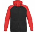 Men's Omega Zip Hoody