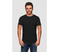 Mens Black Essential Tee