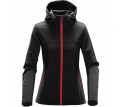 Women's Orbiter Softshell Hoody
