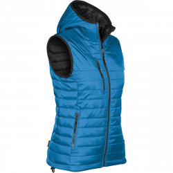 Women's Gravity Thermal Vest