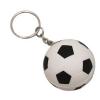 Stress Soccer Ball Key Ring