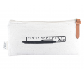 Calico Pencil Case