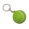 Stress Tennis Ball Key Ring
