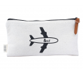 Calico Travel Pouch