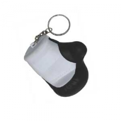 Stress Glove Key Ring