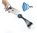 NFC LED Glow Cable