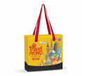 Plaza Tote Bag Full Colour Large