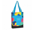 Plaza Tote Bag Full Colour Small