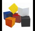 Stress Cubes