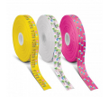 Personalised Ribbon 40mm Full Colour